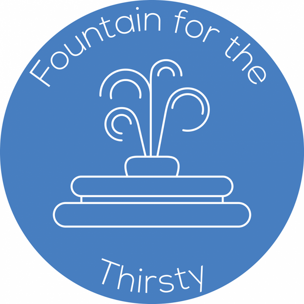 Fountain for the Thirsty Logo