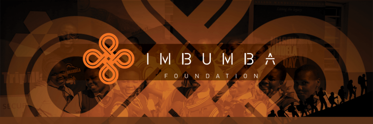 The Imbumba Foundation Cause Logo