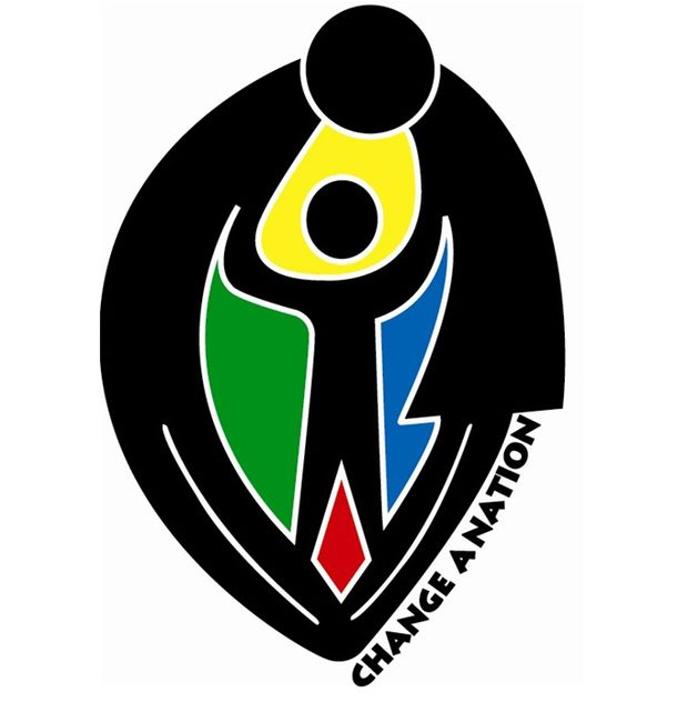 Change a Nation Sport Development Logo