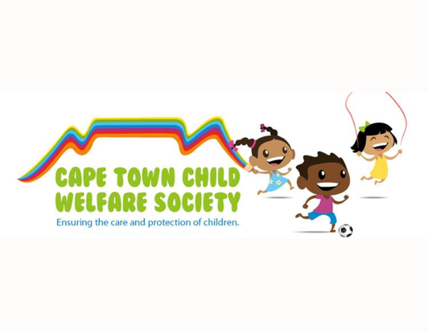 Cape Town Child Welfare Logo