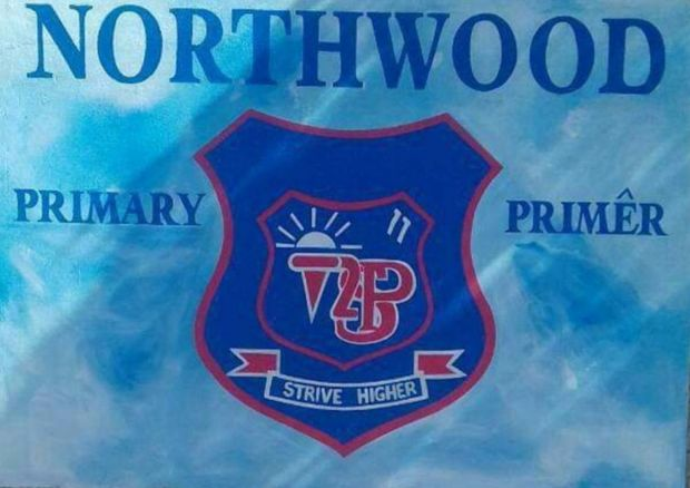Northwood Primary School Cause Logo