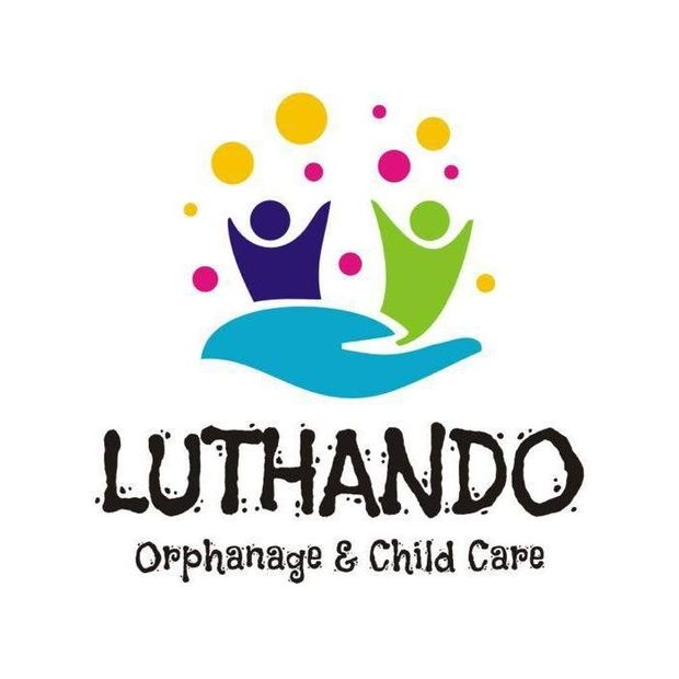 Luthando Orphanage & Child Care Logo