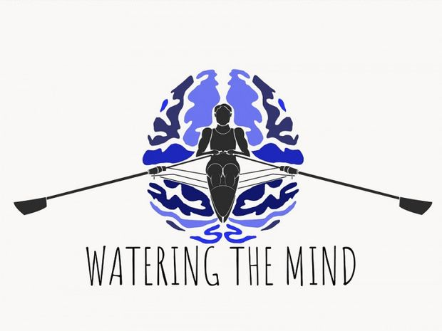 Watering the Mind Cause Logo