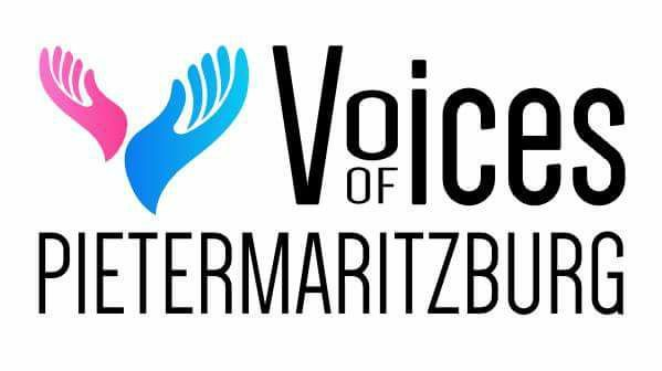 Voices of Pietermaritzburg Angels Logo
