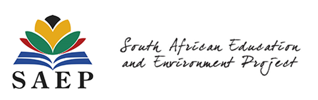 South African Education Project Logo