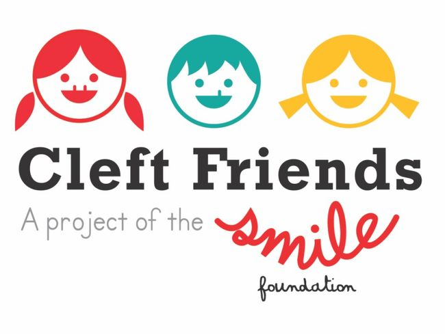 Cleft Friends