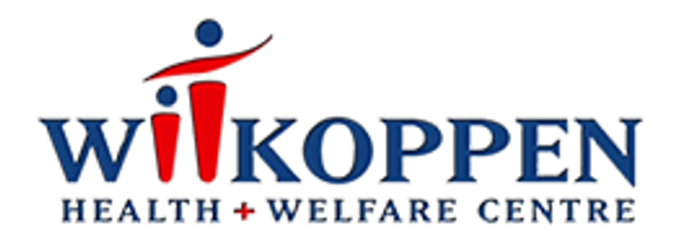 Witkoppen Health and Welfare Centre Logo