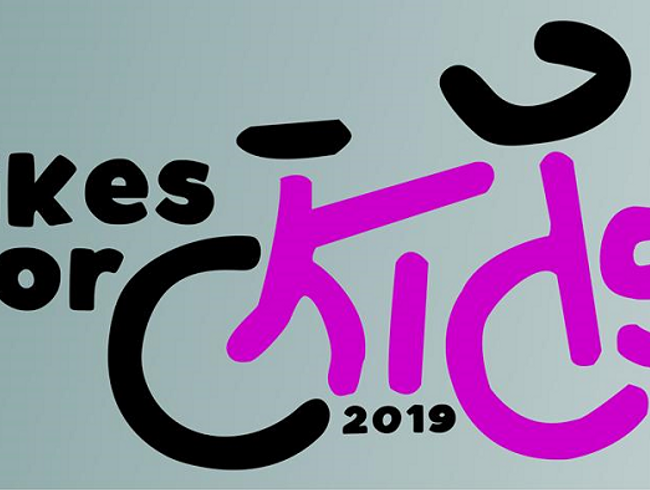Bikes for Kids Cause