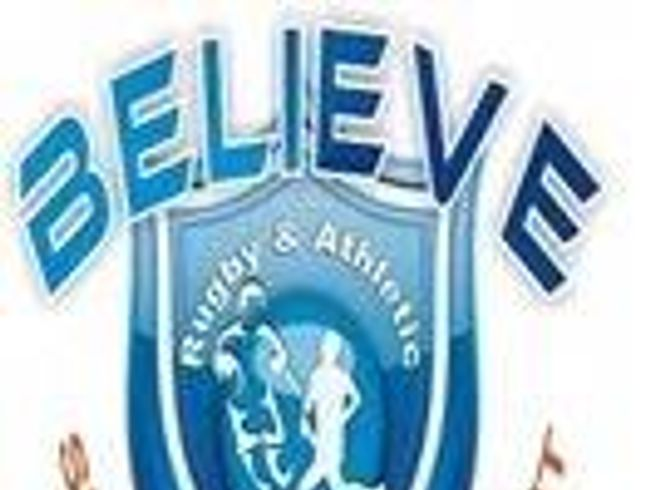Believe Sport Ministry Cause