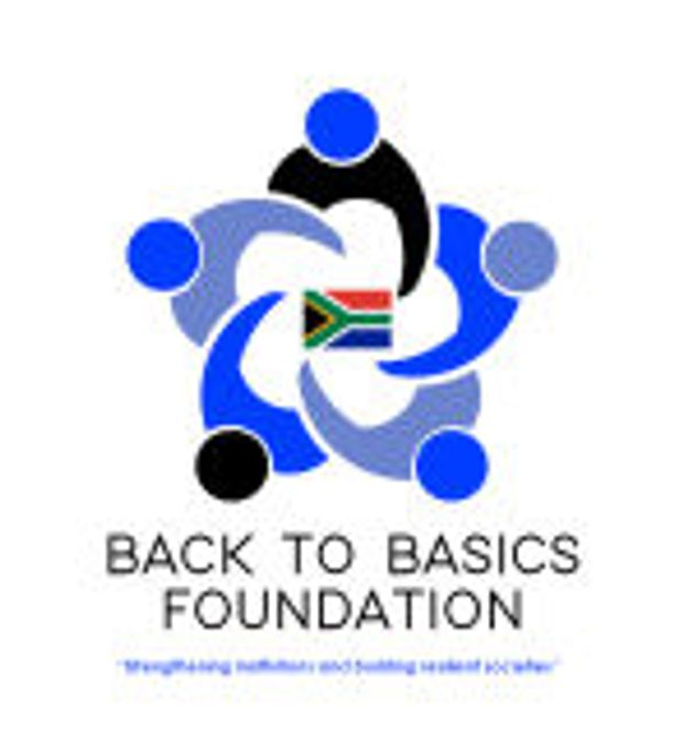 Back to Basics Foundation NPC Logo