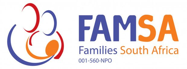 Families South Africa National Directorate  Logo