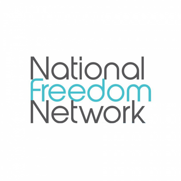National Freedom Network NPC Logo
