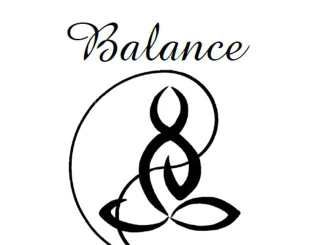 Balance Holistic Therapies