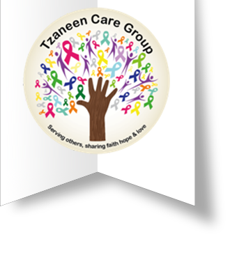 Tzaneen Care Group Logo