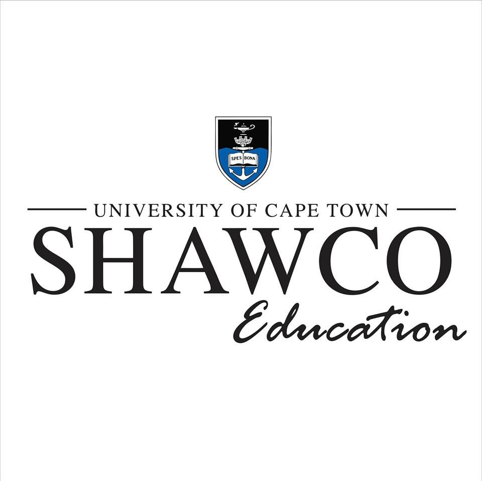 SHAWCO :The University of Cape Town Students Health and Welfare Centres Organisation Logo