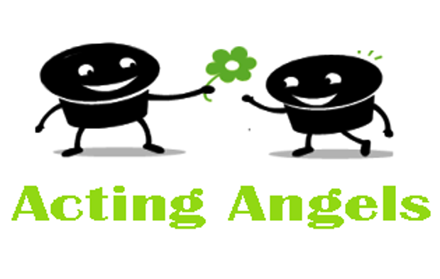 Acting Angels Logo