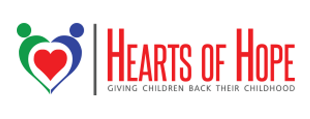 Hearts of Hope Logo
