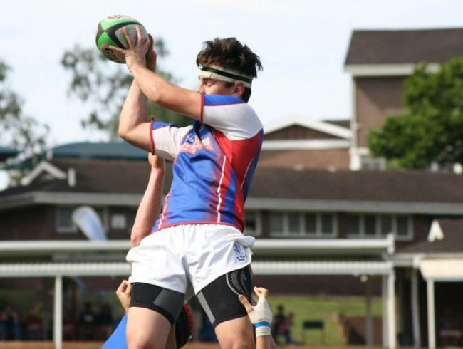 Colin's HSBC Sevens Rugby Tour