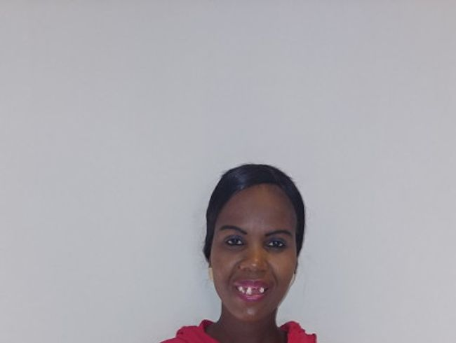 Annah Sithole Dental Cause
