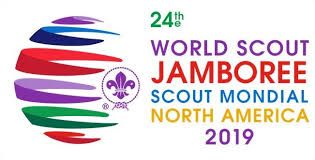 World Scout Jamboree USA 2019