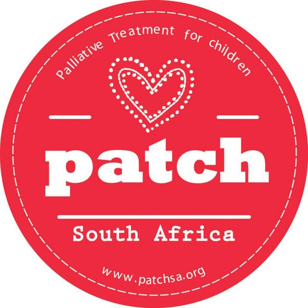 Palliative Treatment for Children South Africa Logo