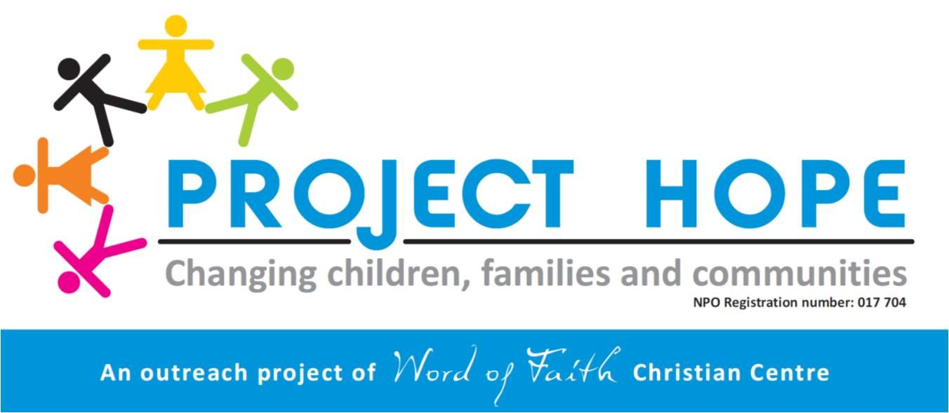 Project Hope Thumb Image