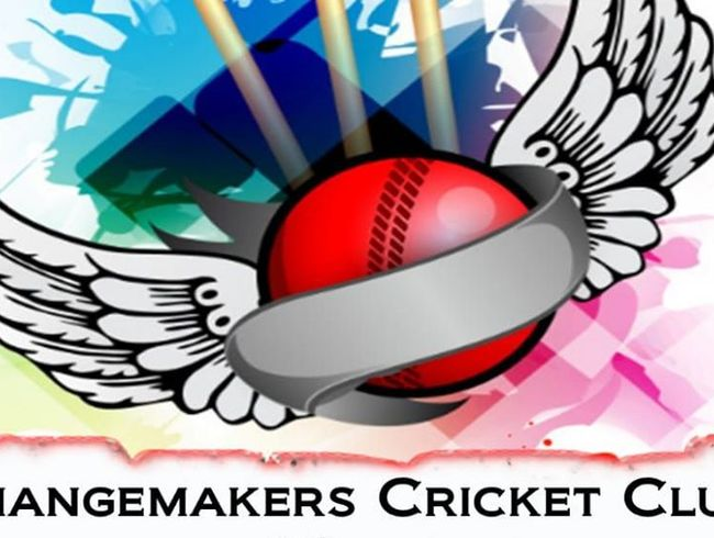 CHANGEMAKERS CRICKET CLUB