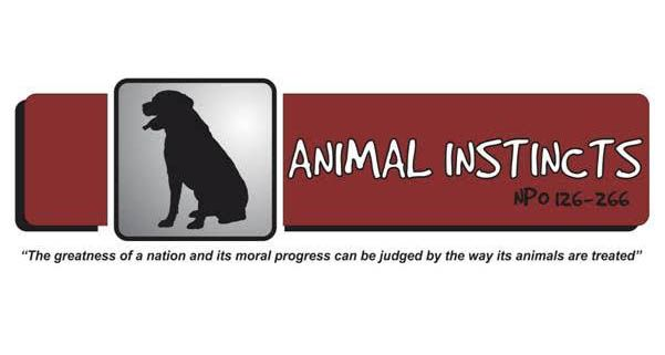 Animal Instincts NPO Logo