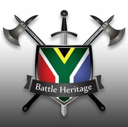 Battle Heritage South Africa Logo