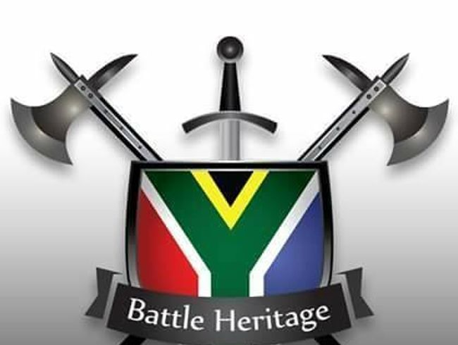 Battle Heritage South Africa