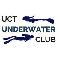 UCT Underwater Club Cause Logo