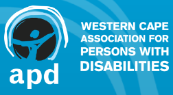Western Cape Association for Persons with Disabilities Logo