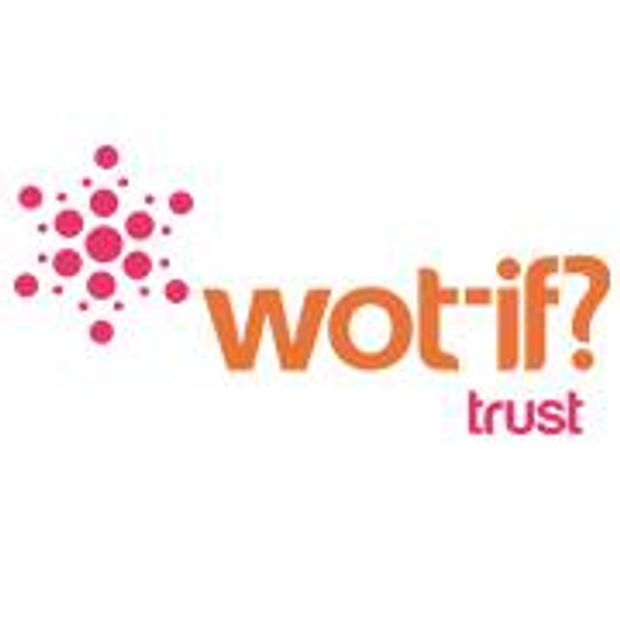 The Wot-If? Trust Logo