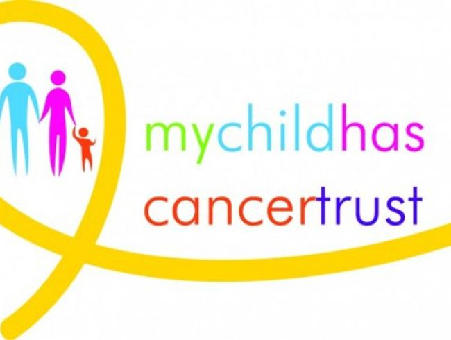 My Child Has Cancer Trust
