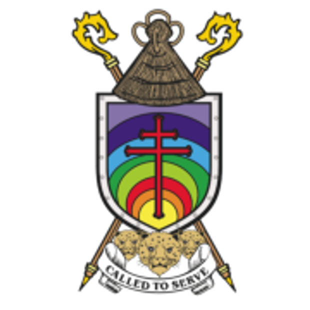 Archdiocese of Johannesburg Logo