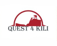 Team Quest4Kili 2018 Logo