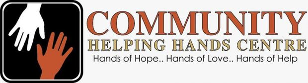 Community Helping Hand Centre Logo