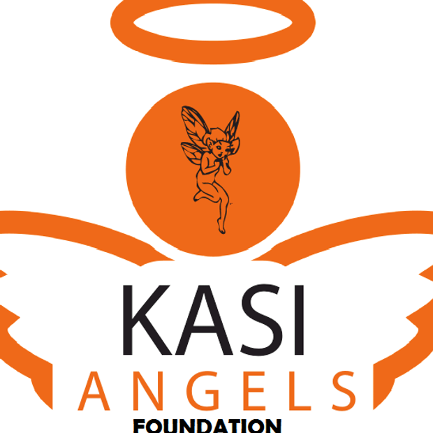Kasi Angels Foundation Logo