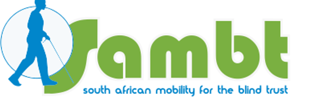 South African Mobility for the Blind Trust Logo