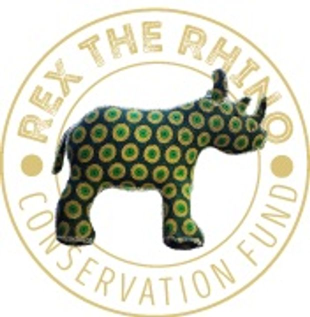 Rex the Rhino Conservation Fund NPC Logo