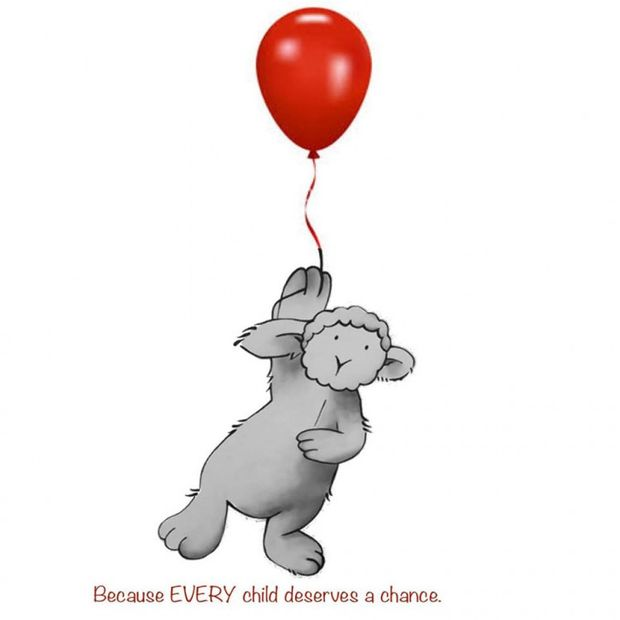 The Red Balloon Foundation Logo