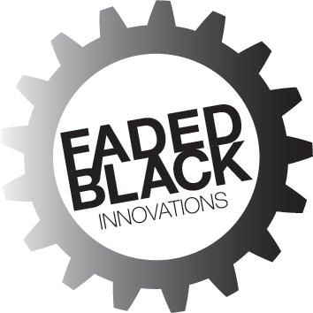 Faded Black Innovations Logo