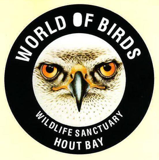 World of Birds Wildlife Sanctuary Logo