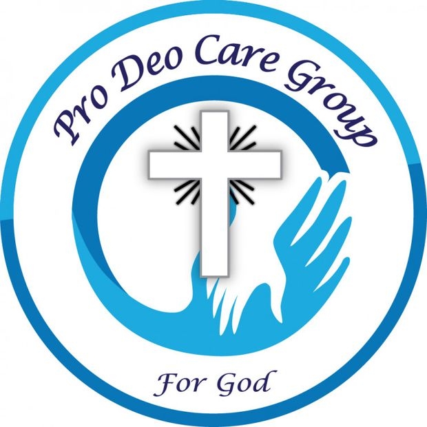 Pro Deo Care Group Logo