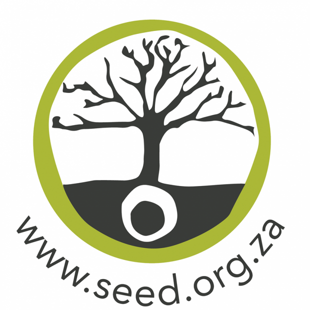 SCHOOLS ENVIRONMENTAL EDUCATION AND DEVELOPMENT Logo