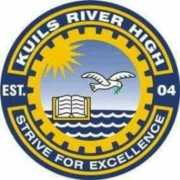 Kuilsriver Technical High School Cause Logo