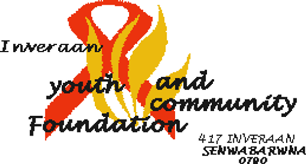 Inveraan Youth and Community Foundation Logo