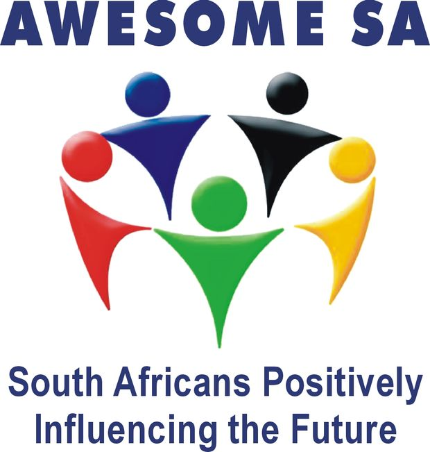 Awesome SA Logo