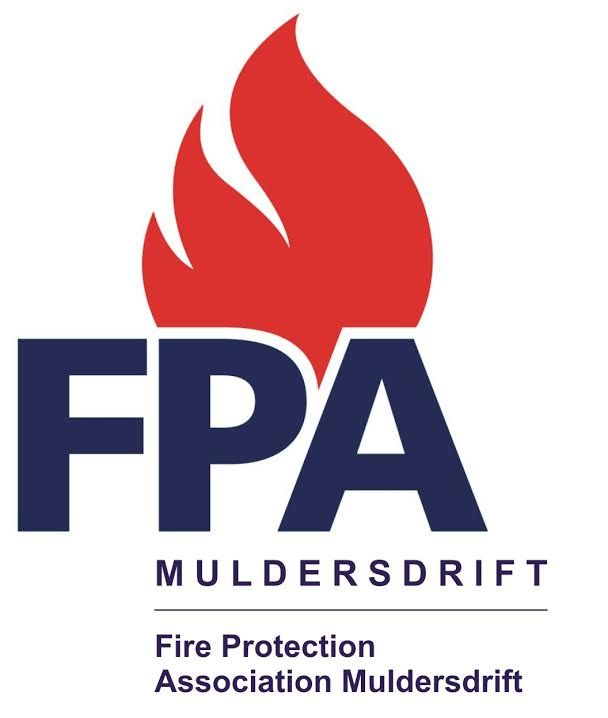 Muldersdrift Fire Protection Association Logo