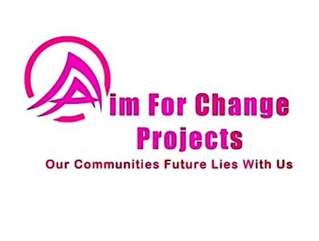 Aim for Change Projects